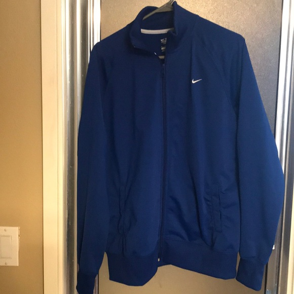 a0602f336726 Nike The Athletic Dept Jacket. M 5b64d49c800deee604f18b58
